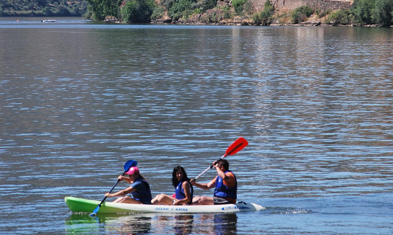 Kayak - Magnífico Douro